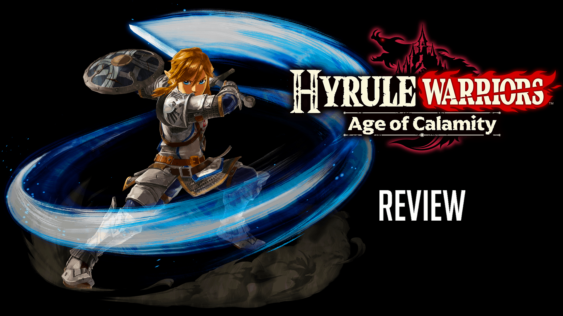 Hyrule Warriors Age Of Calamity Satisyfying Prequel Review The Beta Network
